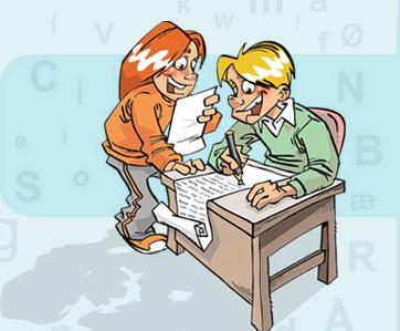 norsk nettskole essay